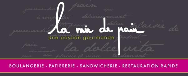 Logo - La Mie De Pain[3080]