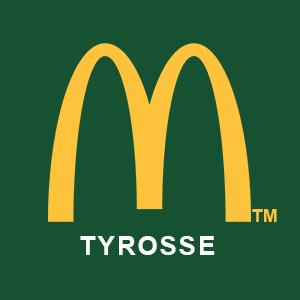 McDonald's Saint Vincent de Tyrosse